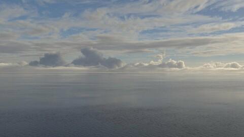 Sea Panorama/HDRI