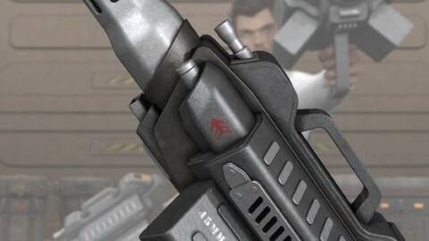 Shock Tactic Firearms