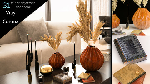 decorative set 02