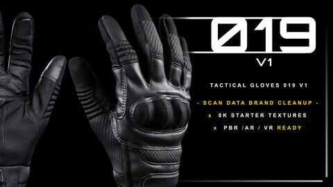 Tactical Gloves 019 v1