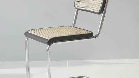 Cesca Chair Side Chair 2colors