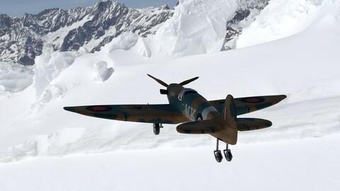 Spitfire Mk11