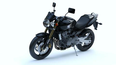 HONDA CB 600f Hornet 2006 Motorcycle