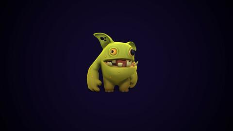 Enemy Goblin