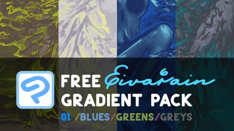 Free Gradient Pack (CSP)