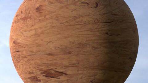 Wood 15 PBR Material
