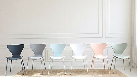 Winnie Interior Point Chair 6colors_SL084