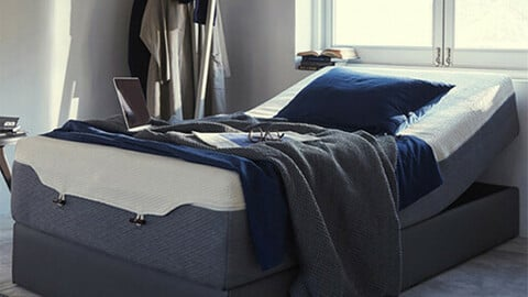 Motion Mattress S/SS/Q