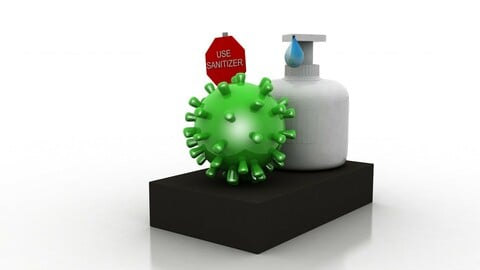 Coronavirus awareness and protection