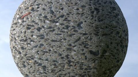Manhole Cover 2 PBR Material