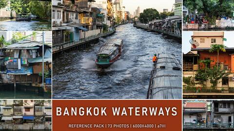 Bangkok Waterways | Thailand