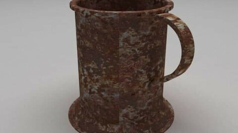 CUP old