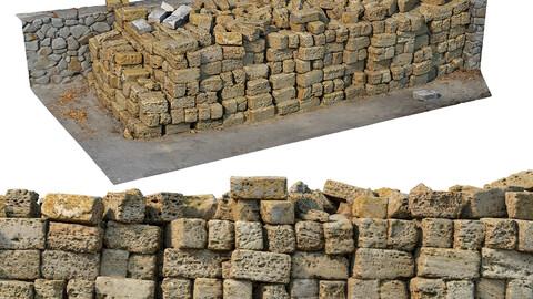 281 Stone Wall