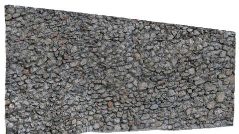 283 Stone Wall