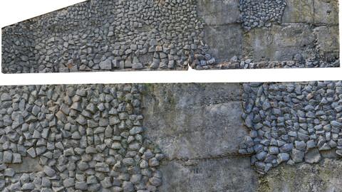 284 Stone Wall