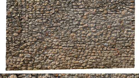 289 Stone Wall