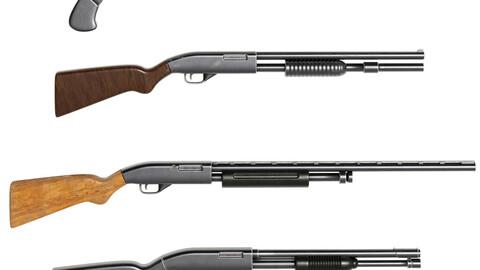 shotgun pack