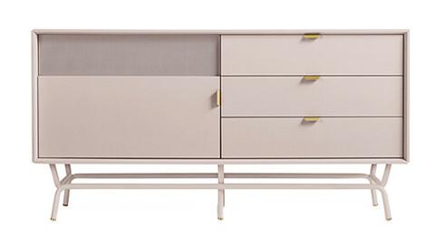 Pom Pom DIY Giorgio 4-tier cabinet