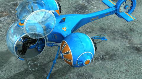 Aircraft Colo