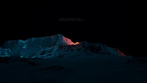 Mountain Vol.2