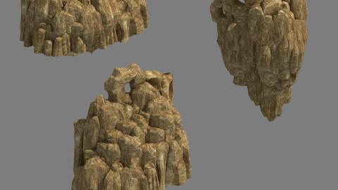 Fountain Hill Rock - Terrain 09