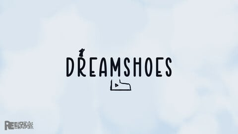 Dreamshoes | Drawing Photoshop Brush