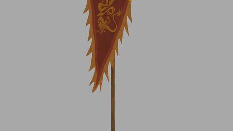 Hotel - Flag 32