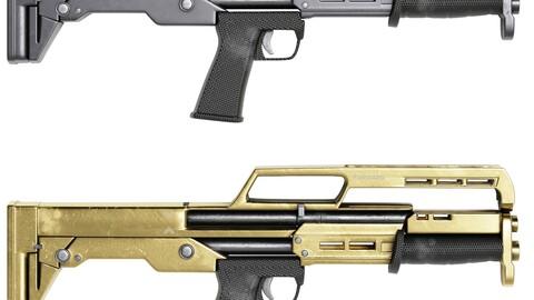 gun pack 3
