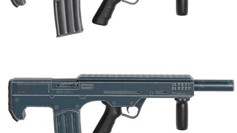 gun pack 4