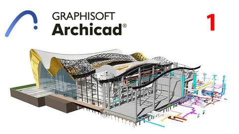 ArchiCAD - Modulo Base (italiano)