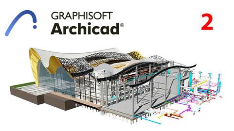 ArchiCAD - Modulo Avanzato (italiano)