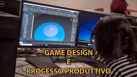 Guida al Game Design e al Processo Produttivo dei Videogiochi (italiano)