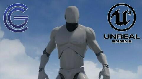 Unreal Engine 4 per tutti - versione 4.11 (italiano)