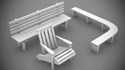 Deck Accessories