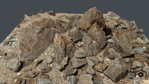 Beach Rock_0005(Photogrametry.Photoscan.obj,Photo)