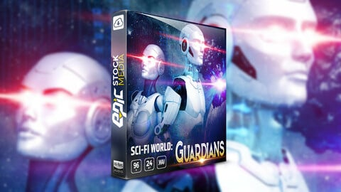 Sci-fi World Guardians