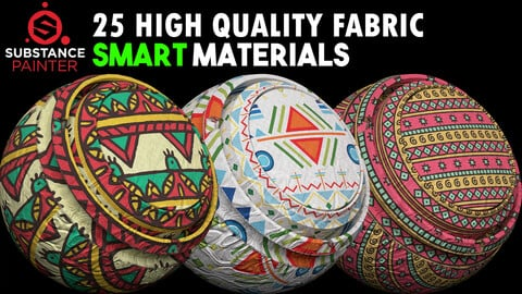 25 Reality Fabric Smart Materials