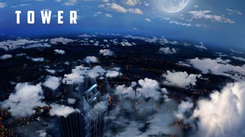 Tower  -   Concept / Illustration