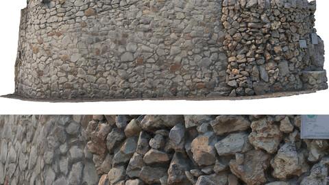 306 Stone Wall