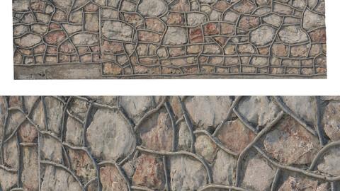 307 Stone Wall