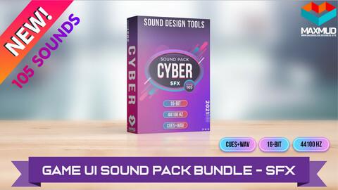 CYBER SoundFX