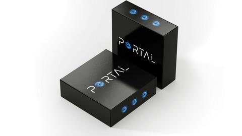 Board game Portal