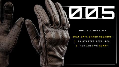 Motor Gloves 005