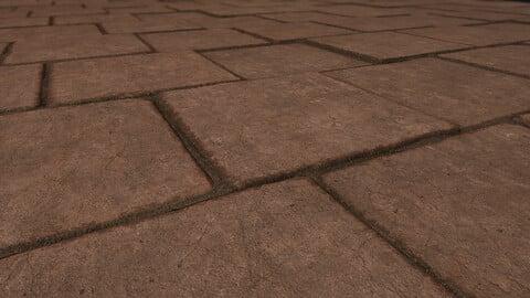 Free Stone Floor 4k