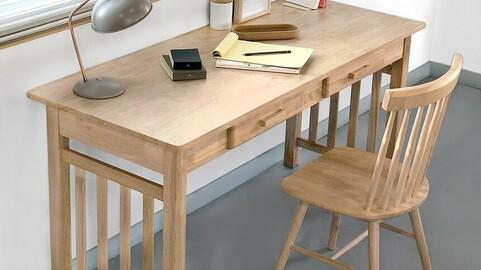 Organ Wood Desk Computer Desk 1500