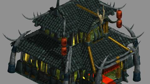 Barbaric Orcs - Pub
