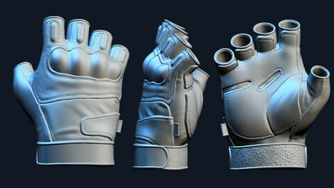 Tactical Gloves - tactical military equipment
