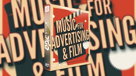 Music for Advertising & Film