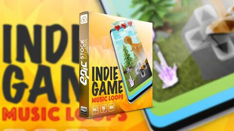 Indie Game Music Loops