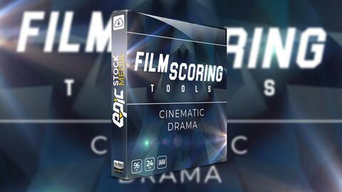 Film Scoring Tools Cinematic Drama